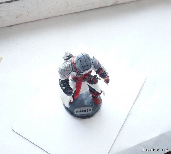 ����������� mini ASSASSIN ALTAIR