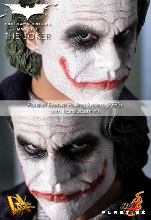 Heath Ledger - Joker