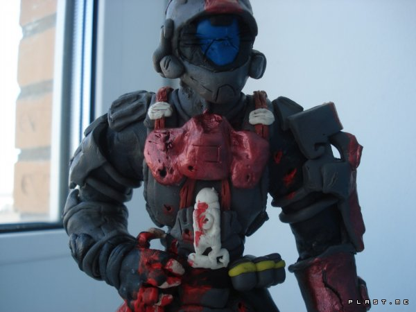 Final stand (Halo 3:ODST)