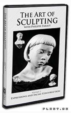 Philippe Faraut: The Art Of Sculpting - 2