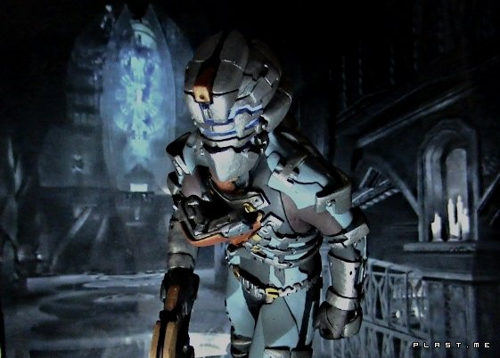 Dead Space 2 - ��������� �������