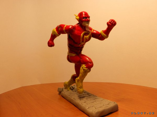 flash dc