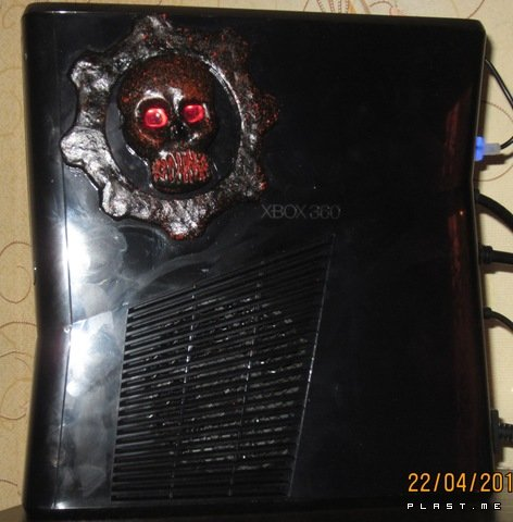 xBox 360 - Gears of War
