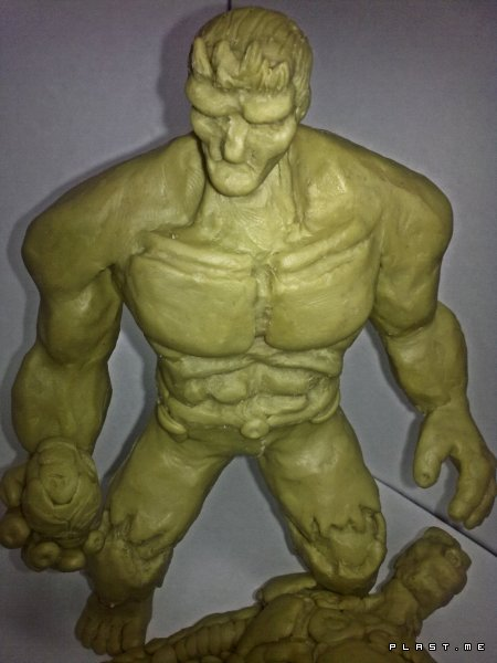 The Incredible Hulk [����� ����]