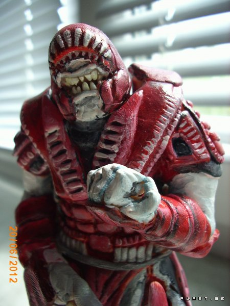 ������ �� Gears of War
