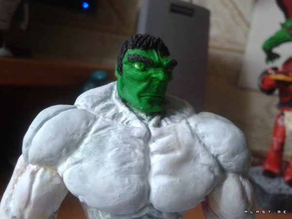 Mr. Green (HULK)