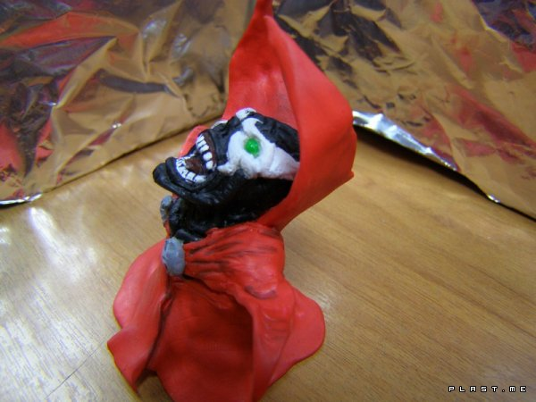 SpAwN (������ VERSION)