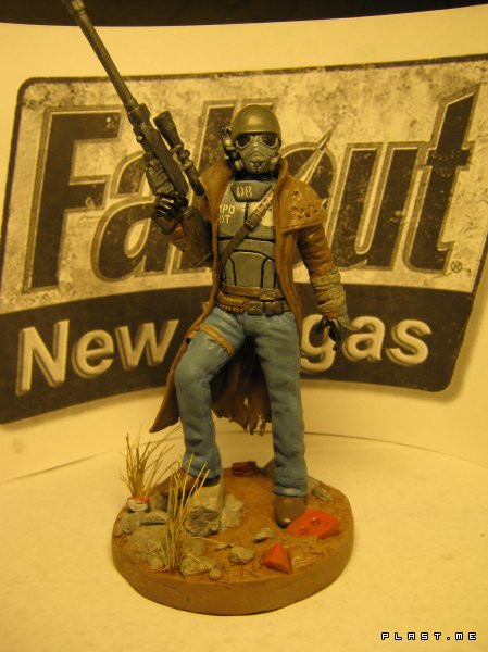 Fallout New Vegas Vol1