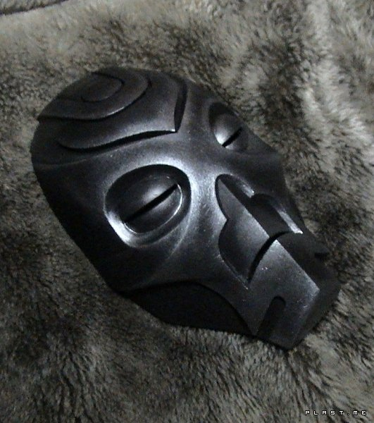 ������� - ����� | skyrim - the mask