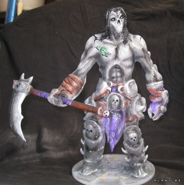 Darksiders 2 Death + бонус
