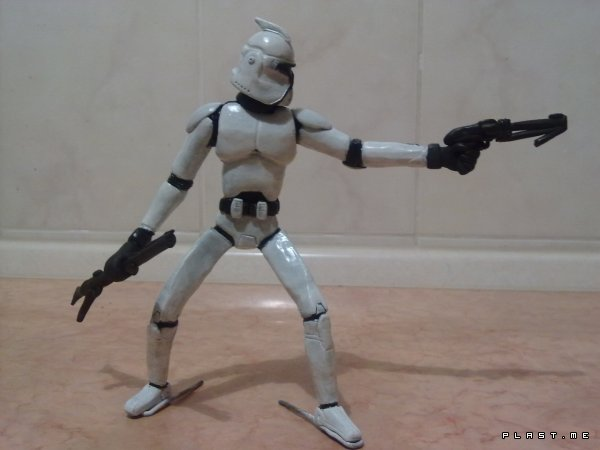 Clone Trooper (Star wars)