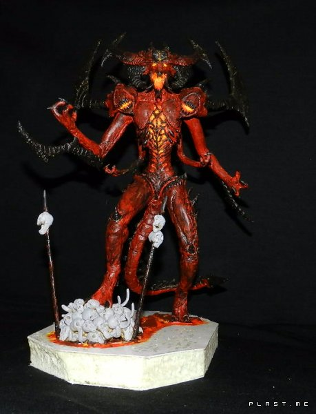 Diablo III. Lord of Terror