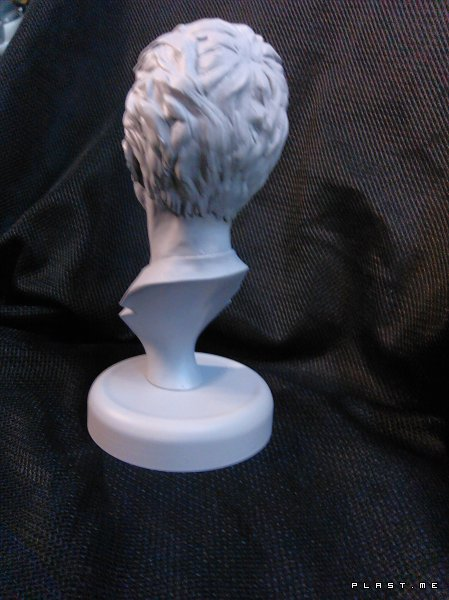 House, M.D. sculpting  Доктор Хаус