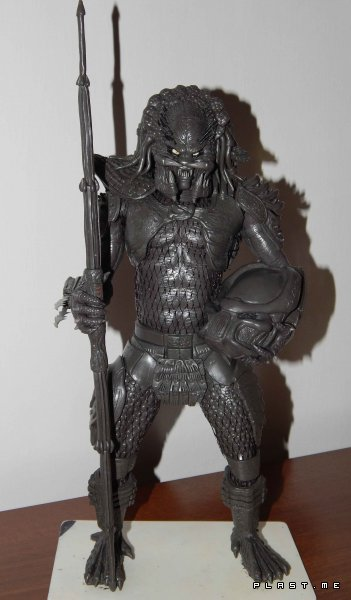 Predator Warrior