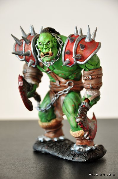 Orc warrior (WOW)