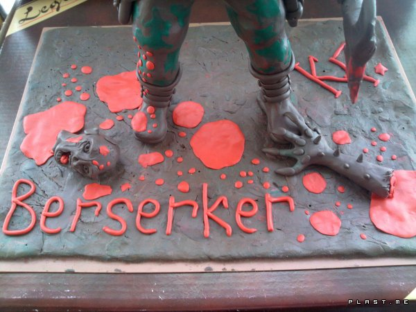 ***Killing Floor*** Berserker.