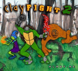 Clay Fight 2