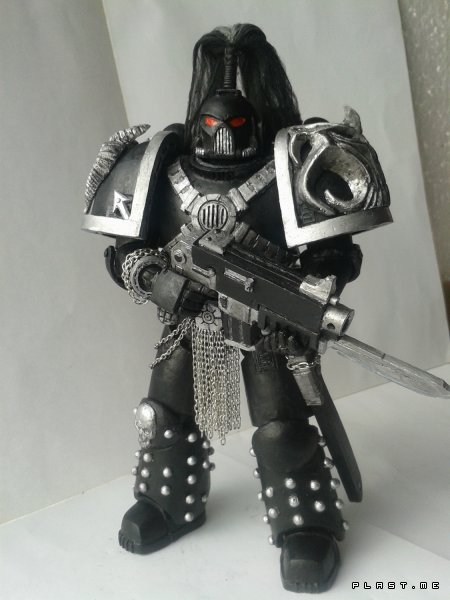 Chaos Space marine