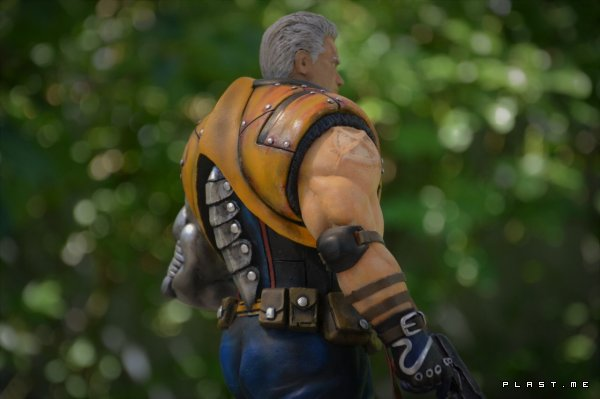 Cable (Кейбл)