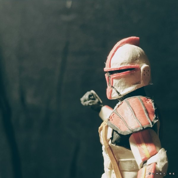 Star Wars - ARC Trooper